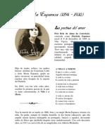 Florbela Espanca - Biografia