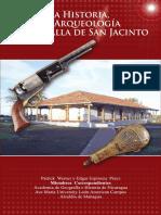 La Historia, La Arqueologia y La Batalla de San Jacinto