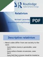 Relativism