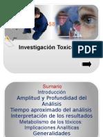 Capitulo 58 Toxicologia.