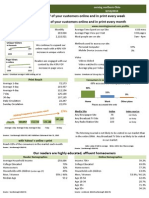 Morning Journal Fact Sheet