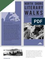 North Shore City Literary Walks