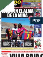Mundo deportivo 10-09-2010
