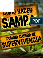 Sampa (alimento imperecedero)