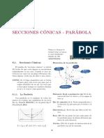 Imi Sem 6 s1 Parabola