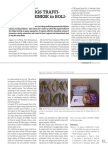Nuñez & Aliaga Rosse 2017 Jaguar Fangs Trafficking by Chinese Bolivia