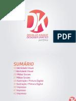 Portfólio - Douglas Kaique