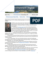 Pa Environment Digest Feb. 26, 2018