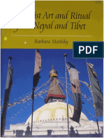 2001 Buddhist Art and Ritual From Nepal and Tibet by Matilsky s