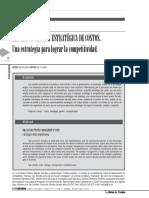 Analisis y gestion estrategica de costos Molina.pdf