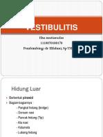 Vestibulitis
