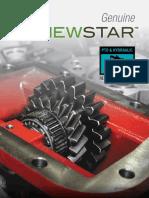 Manual de PTO New Star