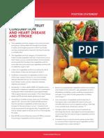 Vegetableand Fruit Consumption PS Eng