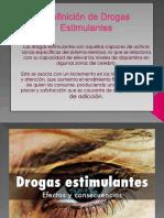 DROGAS ESTIMULANTES.pptx