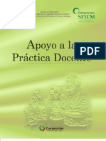 Apoyo a La Practica Docente II