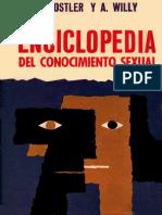Enciclopedia Del Conocimiento Sexual