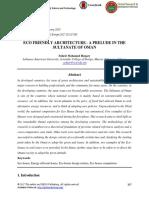 ECO FRIENDLY ARCHITECTURE– A PRELUDE IN THE SULTANATE OF OMAN.pdf