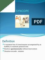 Syncope AHD[1]