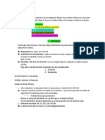 Cuestionario Procesal Civil