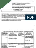 2010 Checklist Standalone