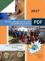 ergebnisbericht 2017
