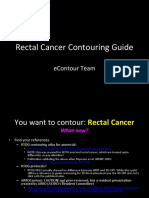 Rectal Cancer Module