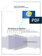 Big Data Workshop-NIT Manipur