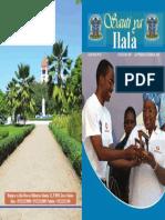 Ilala Municipal Final_cover Front