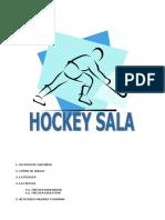 Hockey+Sala