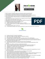 50 One Liners- - Neet Pg.pdf