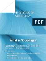 history of sociology.ppt