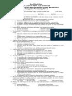 Quiz4-Responsibilityacctg Tp Balscore
