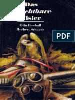 Das Unsichtbare Visier. Band 1 - Otto Bonhoff