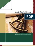 Wealth Annuity Maximization