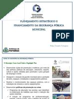 Etapa Regional Do Fórum Nacional de Segurança_Dr. Felipe Nottingham