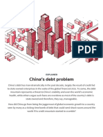 China's Debt Problem Explained.