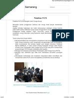 Pelatihan PLTS Semarang