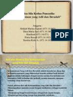 Analisa Sila Kedua Pancasila.pptx