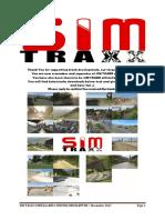 SIM TRAXX AC Newsletter 02.2018