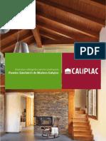 Caliplac Catalogo Comercial