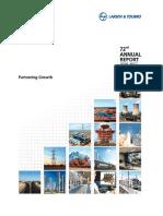 FY2017AnnualRep L&T Annual Report 2016-17