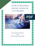 Historia de La Informática e Internet (1)Octavavezzz