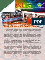 Toki News 2016