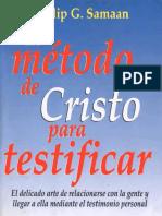 El Método de Cristo para Testificar.pdf