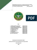 1. Cover, Leperse, Kapeng, Dafis