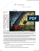 PolarMythology by Tom Montalk