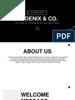 Phoenix Minimal - Slidedizer.pptx