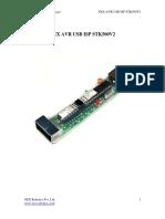AVR USB Programmer ManualV2
