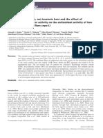 International Journal of Food Science _ Technology Volume 49 Issue 2 2014 [Doi 10.1111_ijfs.12321] Bouba, Armand a.; Njintang, Nicolas Y.; Nkouam, Gilles Bernard; -- Desorption Isotherms, Net Isoste