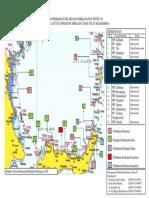 Peta Persebaran Pelabuhan Perikanan Di Wpp Ri 716